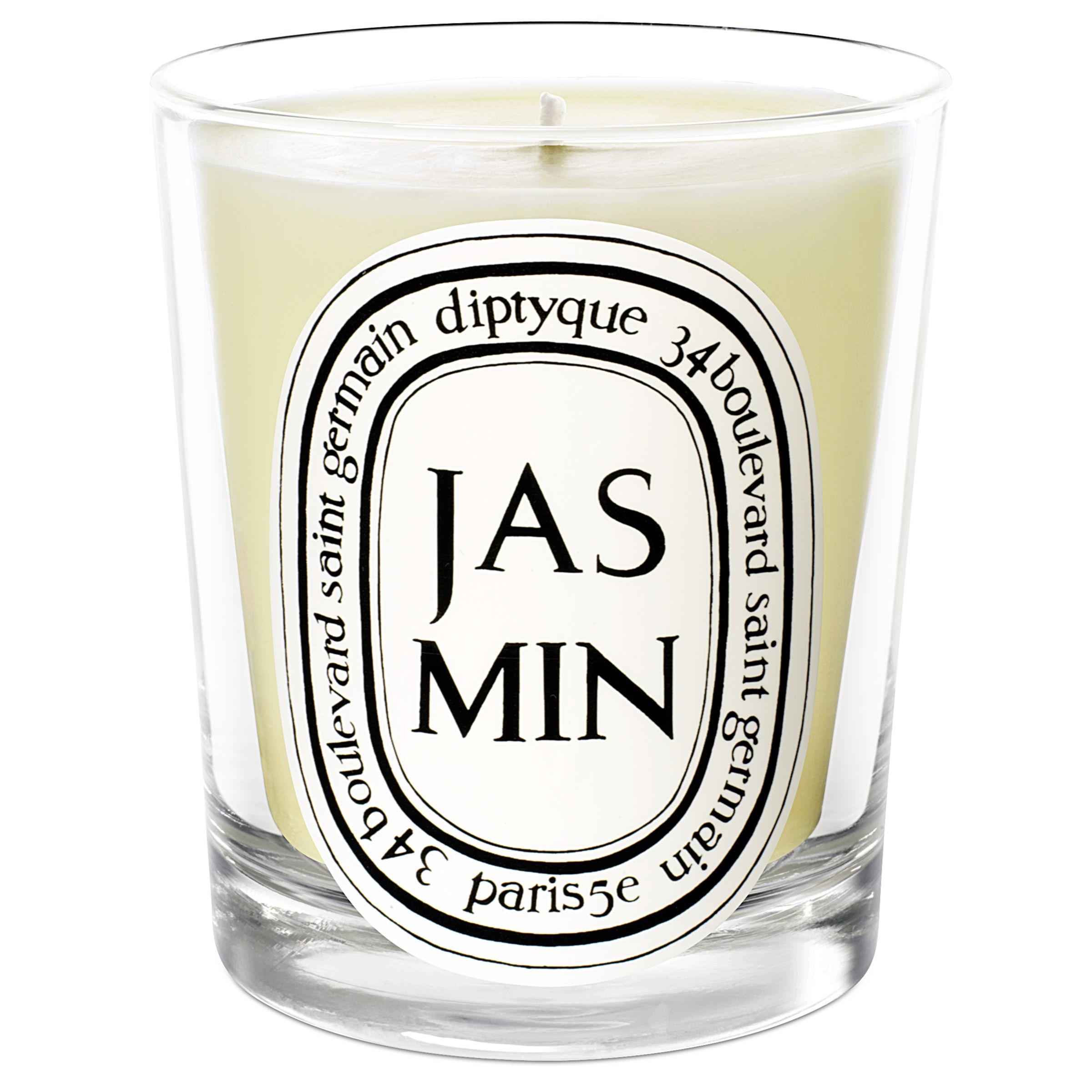 Diptyque Diptyque Jasmin Scented Candle, 190g