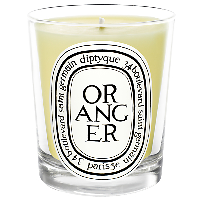 Diptyque Oranger Scented Candle, 190g
