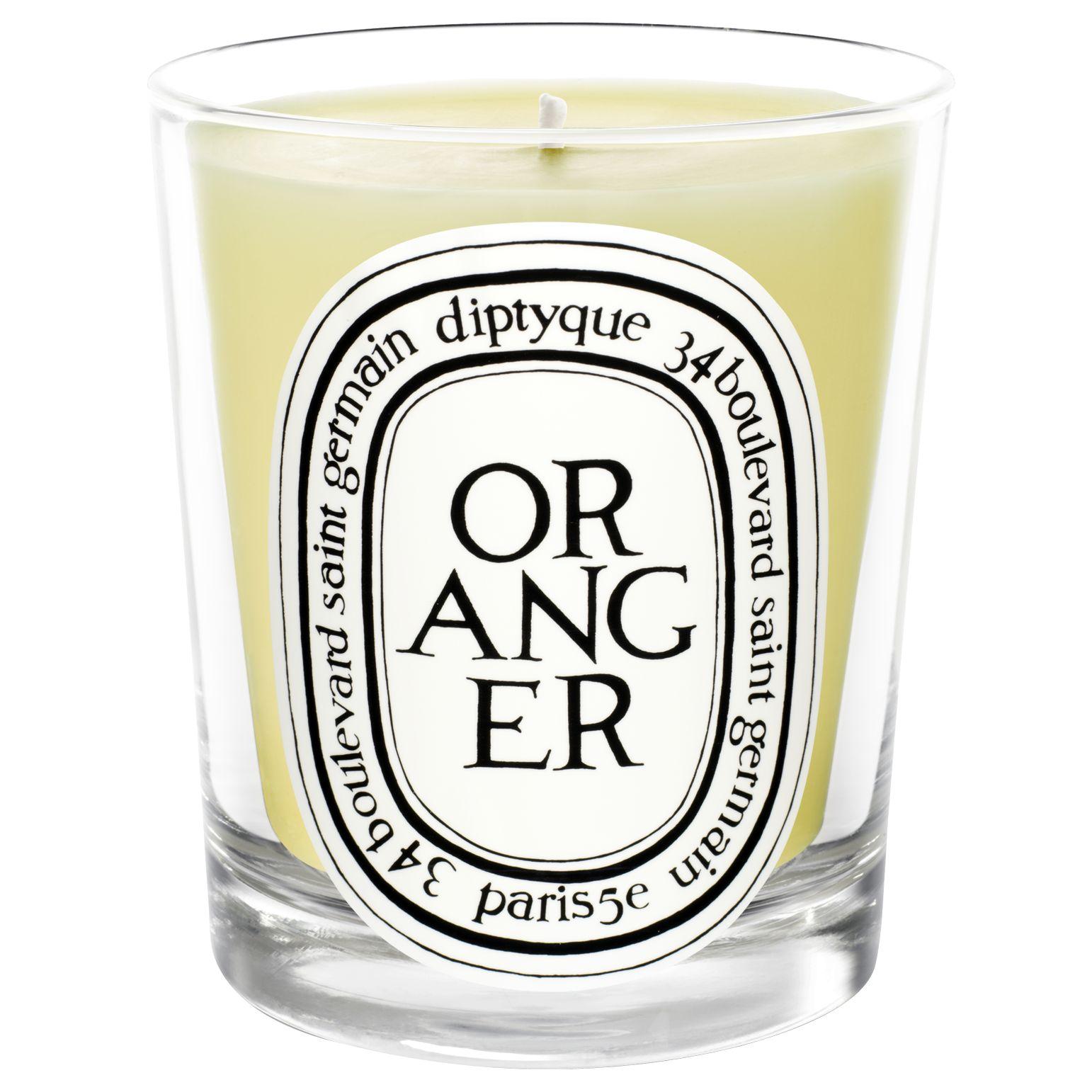 Diptyque Diptyque Oranger Scented Candle, 190g