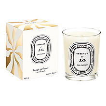 Buy Diptyque Galliano Scented Candle, 190g Online at johnlewis.com