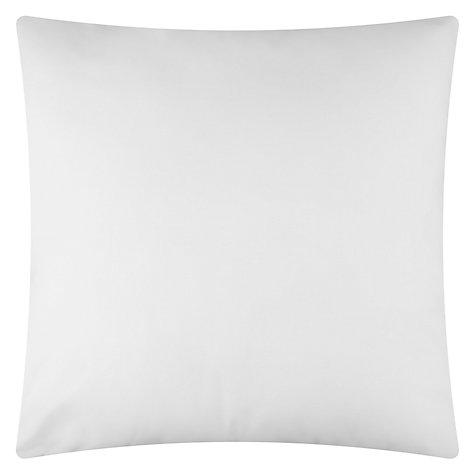 Buy John Lewis Polyester Cushion Pad Online at johnlewis.com