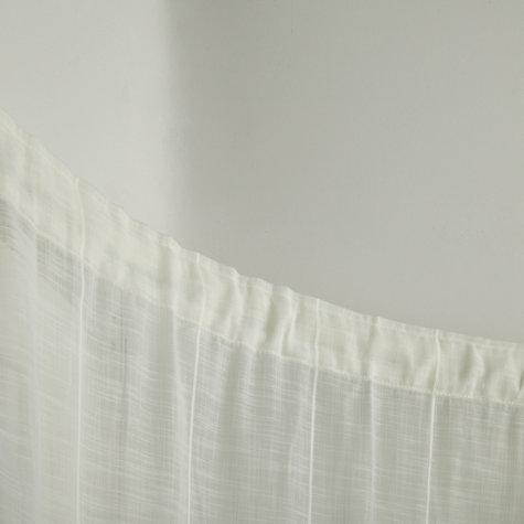 Buy John Lewis Aluminium Corded Curtain Tracks, from L350cm+ ...