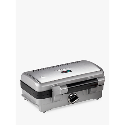Cuisinart GRSM1U Deep Filled Sandwich Maker