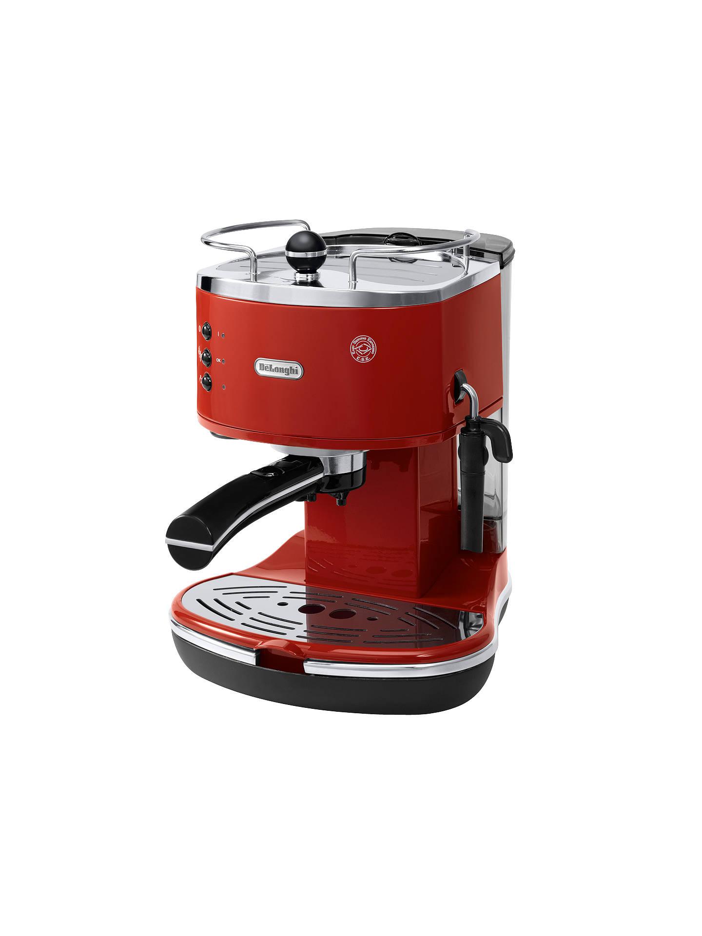 De'Longhi ECO310.R Icona Espresso