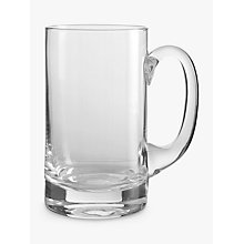 Buy LSA International Bar Collection Tankard Online at johnlewis.com