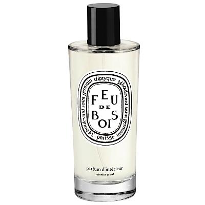 Diptyque Feu de Bois Room Spray, 150ml