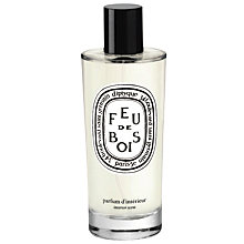 Buy Diptyque Feu de Bois Room Spray, 150ml Online at johnlewis.com