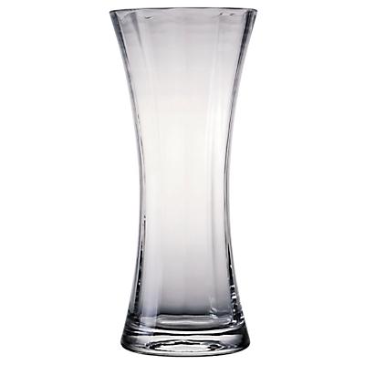 Dartington Florabundance Flared Vase, H26cm