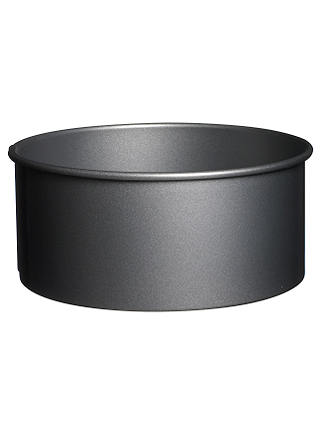 Buy Circulon Loose Base Round Cake Tin, 20cm Online at johnlewis.com