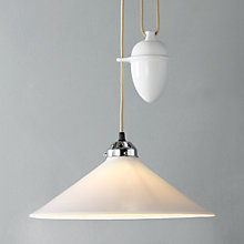 Buy Original BTC Cobb Ceiling Light Online at johnlewis.com