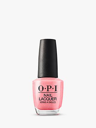 OPI Nails - Nail Lacquer - Pinks