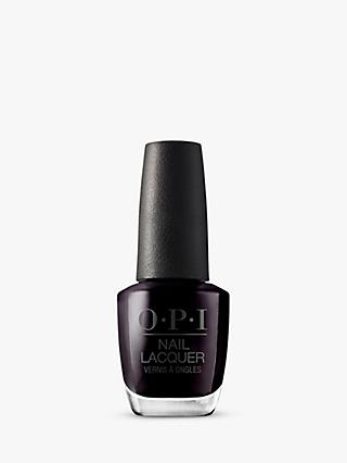 OPI Nails - Nail Lacquer - Purples