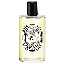 Buy Diptyque L'Eau de L'Eau Cologne, 100ml Online at johnlewis.com