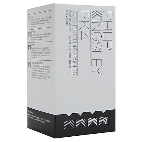 Buy Philip Kingsley PK4 Hair Protein Capsules, 800g Online at johnlewis.com