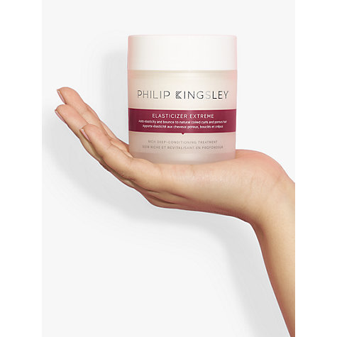 Buy Philip Kingsley Elasticizer Extreme, 150ml Online at johnlewis.com