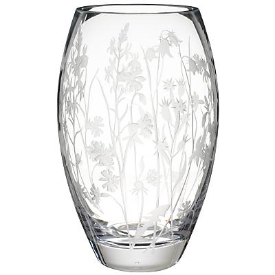 John Lewis Wildflower Barrel Vase