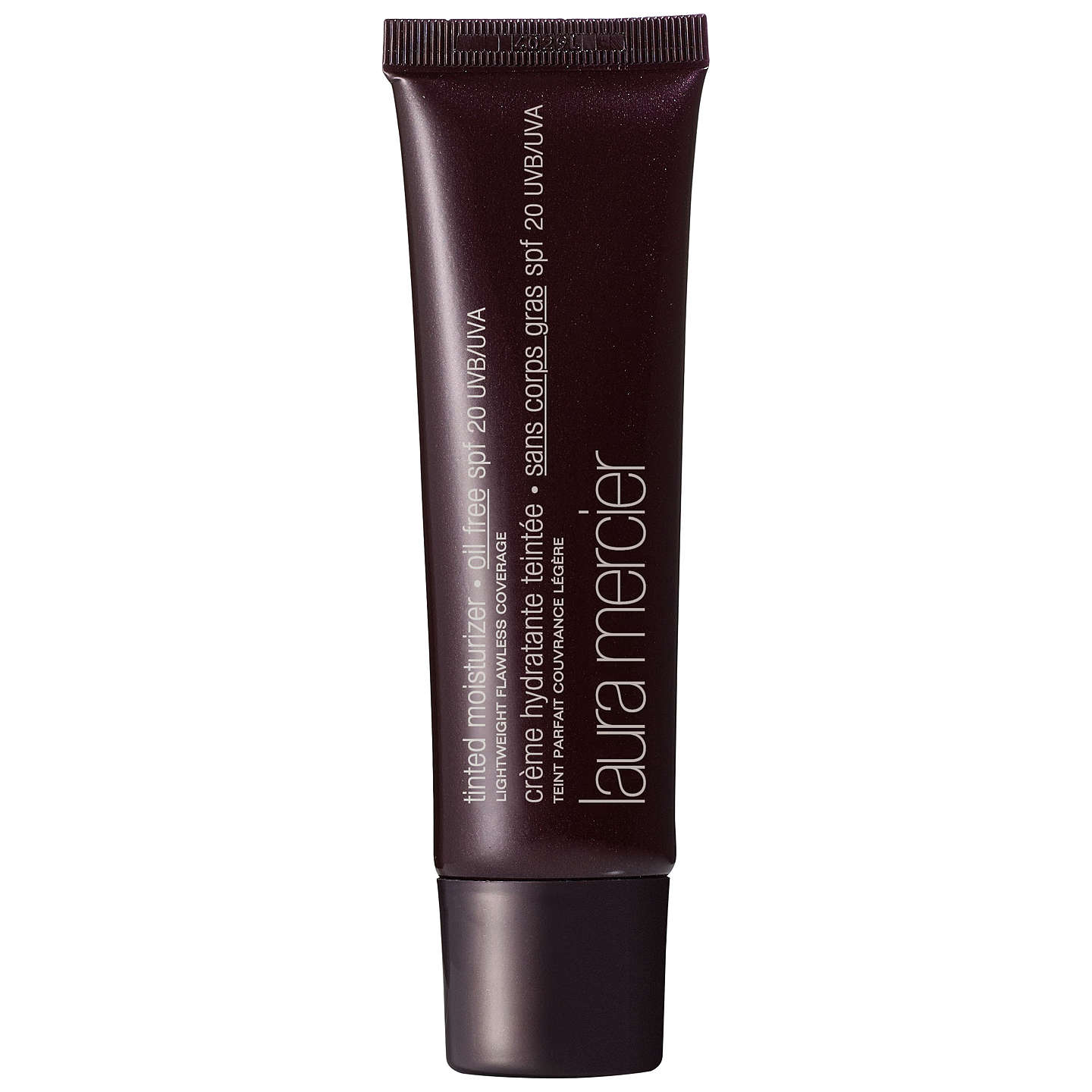 BuyLaura Mercier Tinted Moisturiser SPF 20 - Oil Free, Tan Online at johnlewis.com
