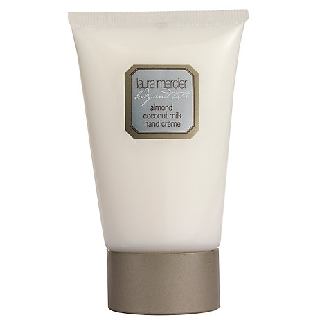 Buy Laura Mercier Almond Coconut Milk Hand Crème, 50g Online at johnlewis.com