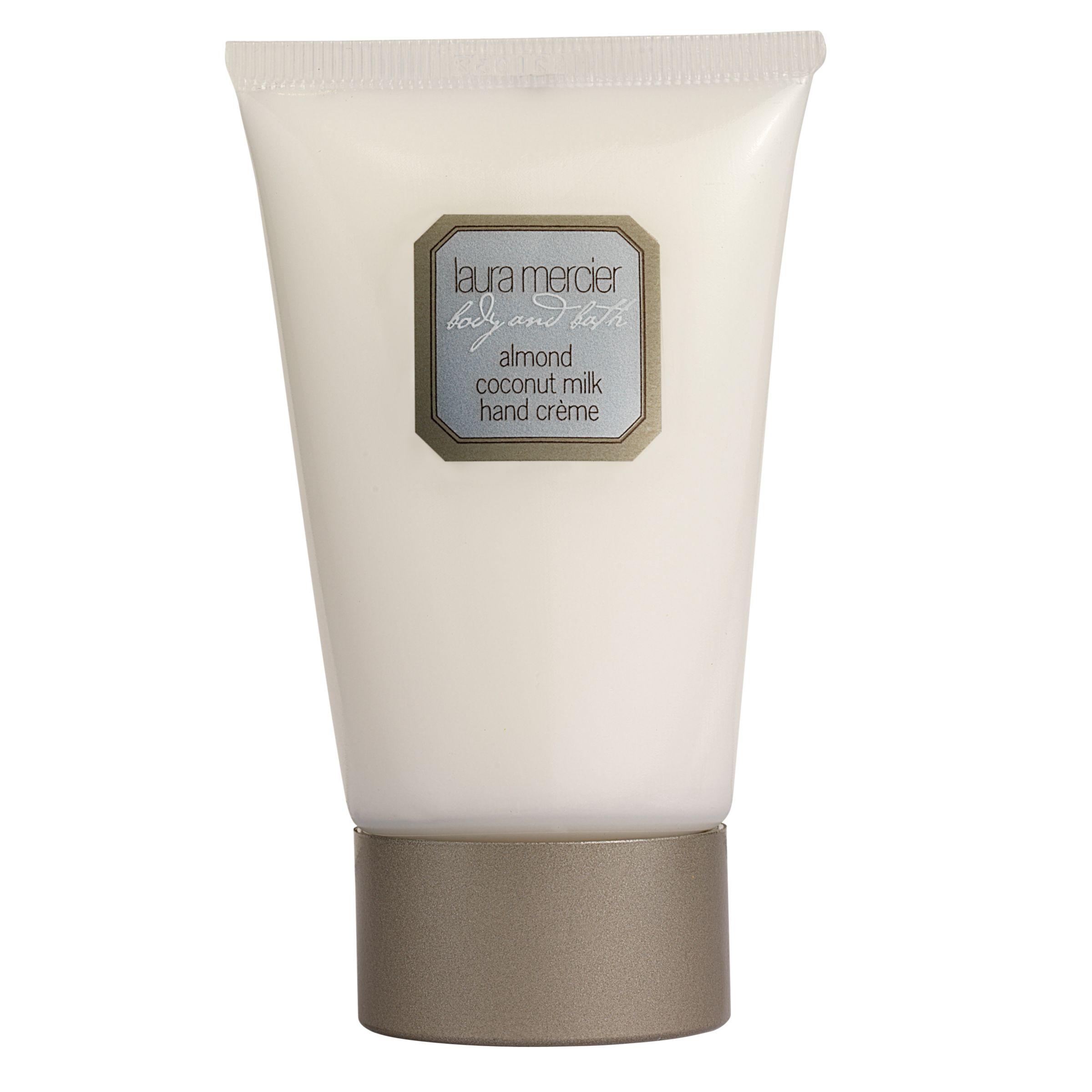 Laura Mercier Laura Mercier Almond Coconut Milk Hand Crème, 50g