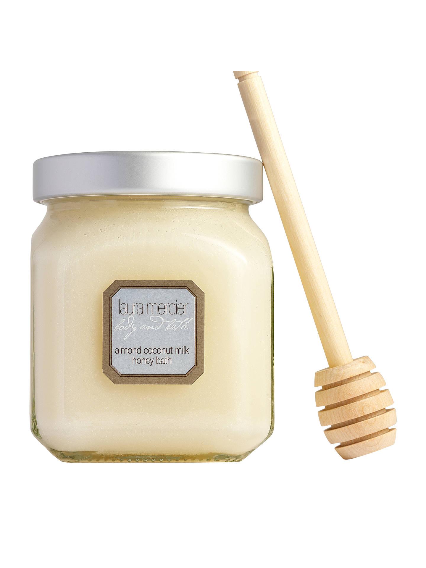 Laura Mercier Almond Coconut Mik Honey Bath
