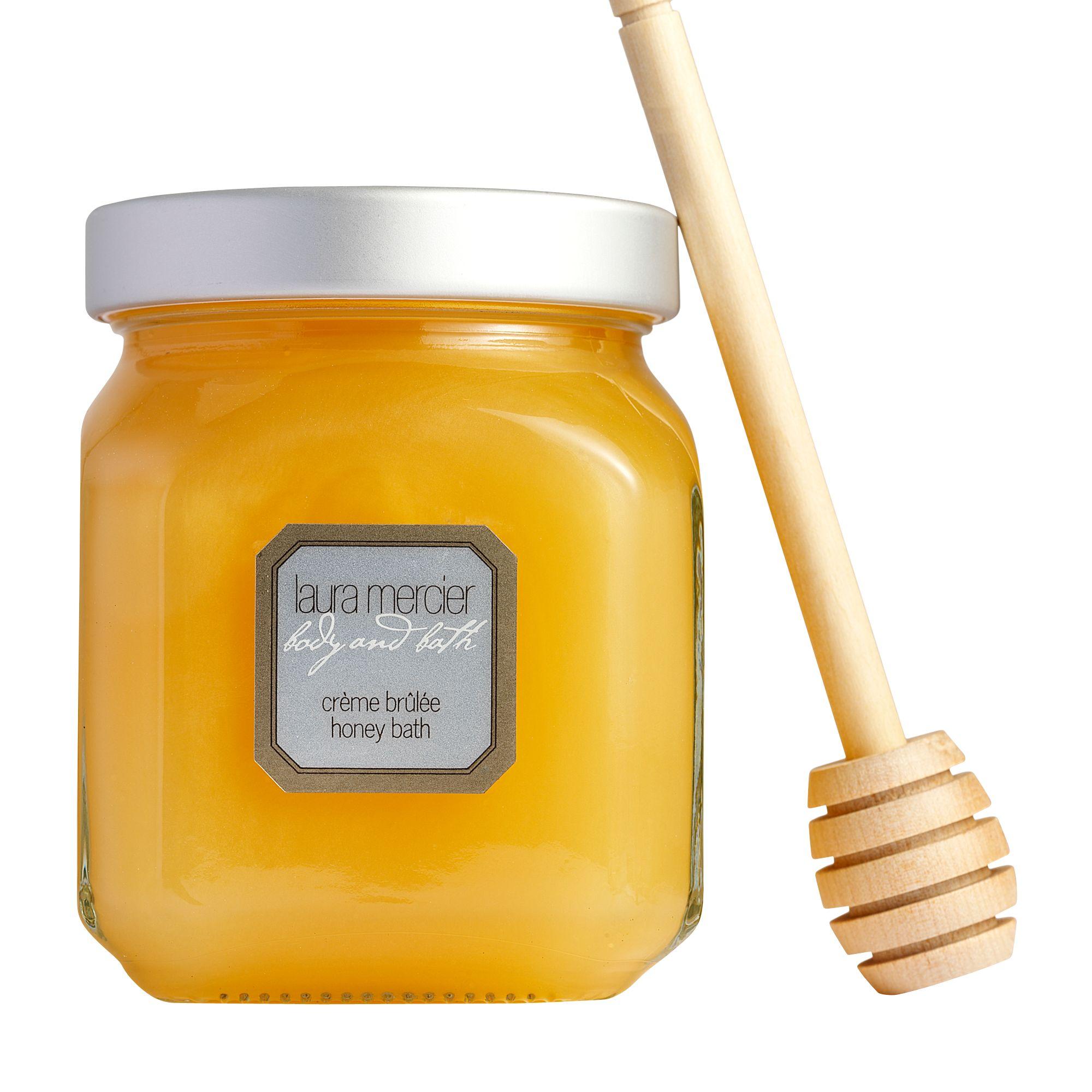 Laura Mercier Laura Mercier Crème Brulee Honey Bath, 300g