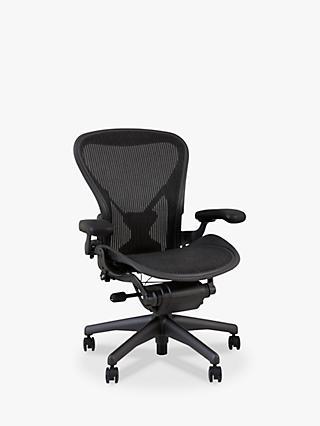 Herman Miller Classic Aeron Office Chair