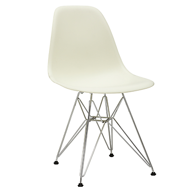 Vitra Eames DSR 43cm Side Chair