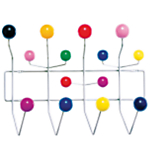 Eames 'Hang it All' Wall Rack
