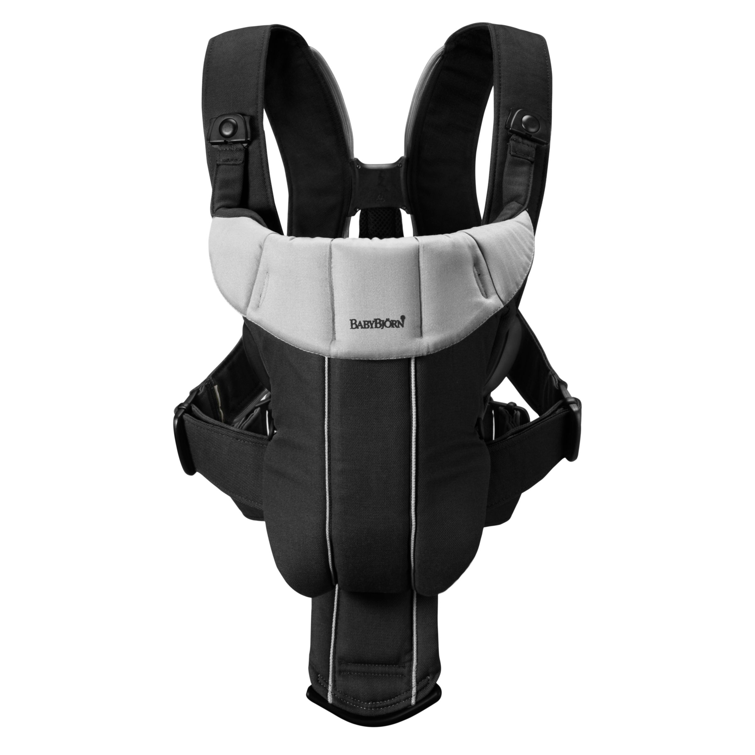 baby bjorn active carrier with lumbar support