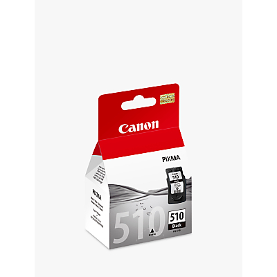 Image of Canon Ink PG-510 Original Black 2970B001
