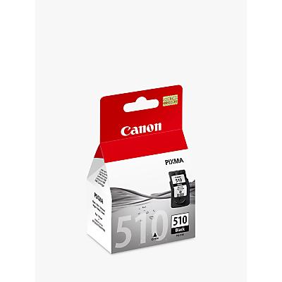 Image of Canon Ink PG-510 Original Black 2970B001
