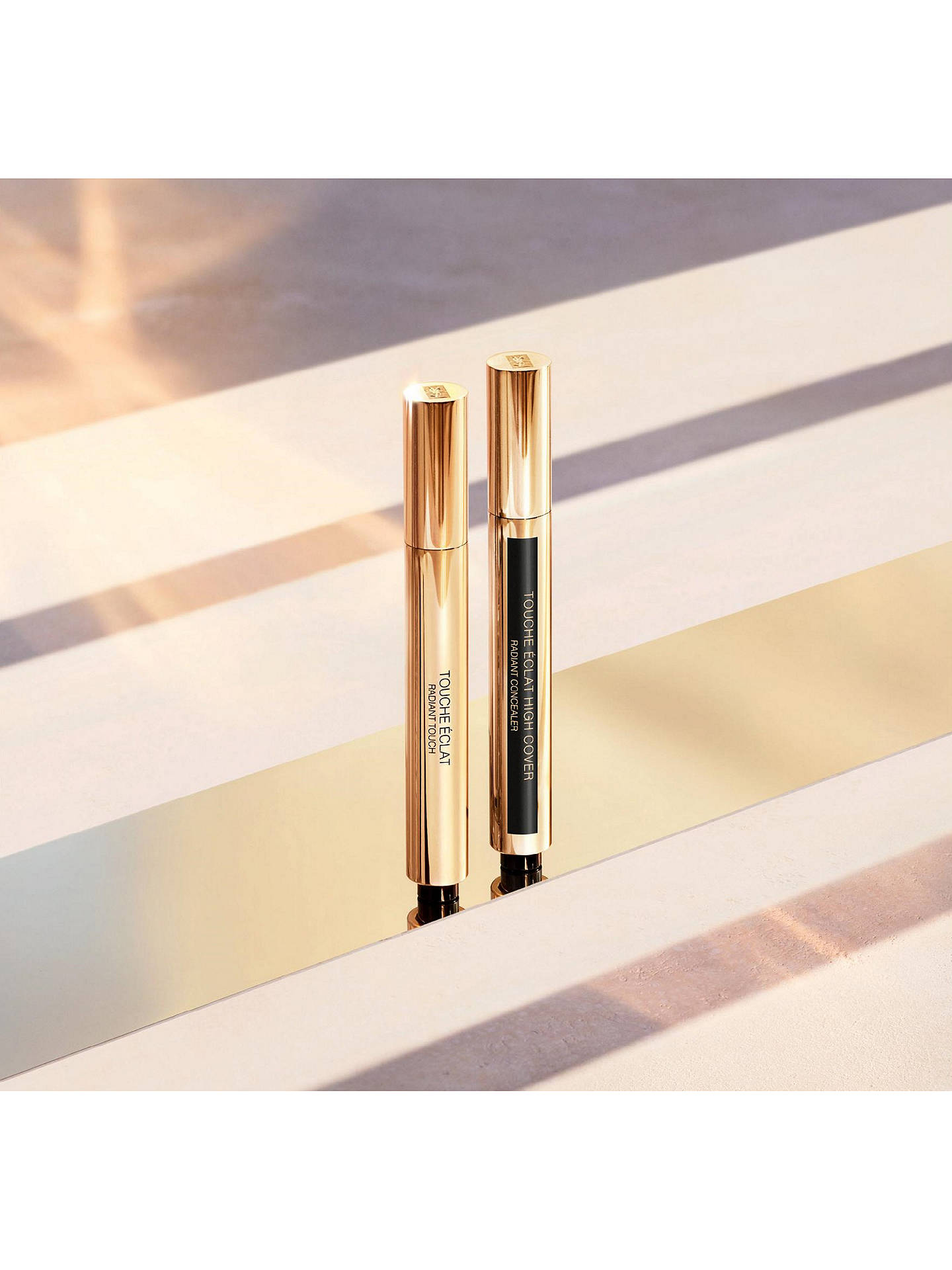 Buy Yves Saint Laurent Touche Eclat Illuminating Pen, 1 Luminous Radiance Online at johnlewis.com