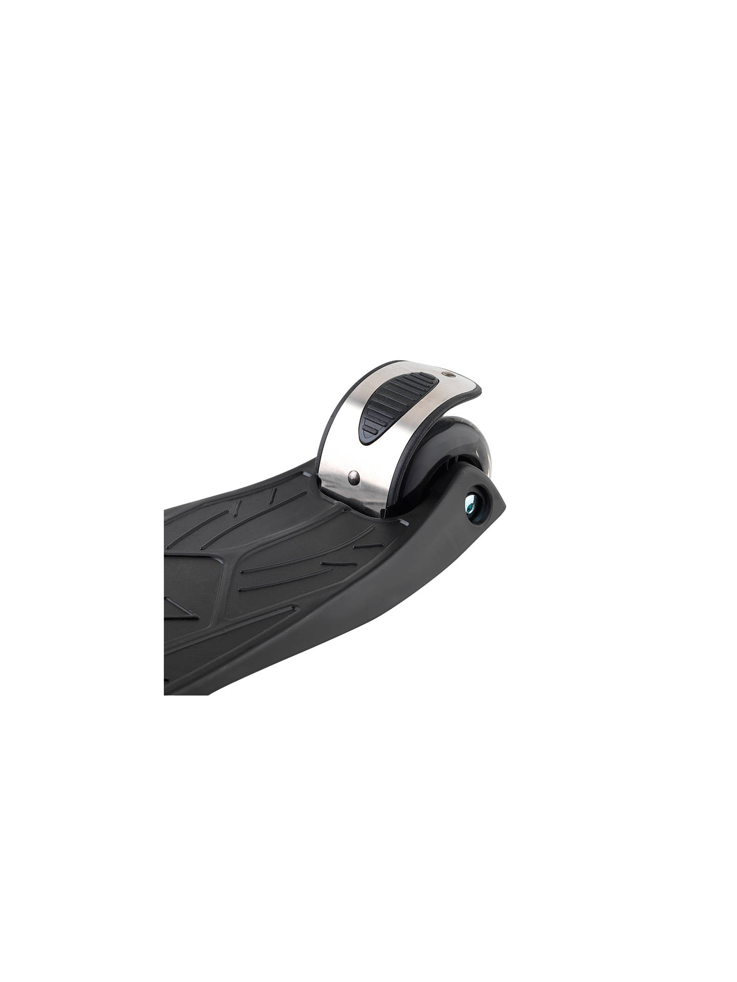 Buy Micro Scooters Maxi Micro Scooter, Black Online at johnlewis.com