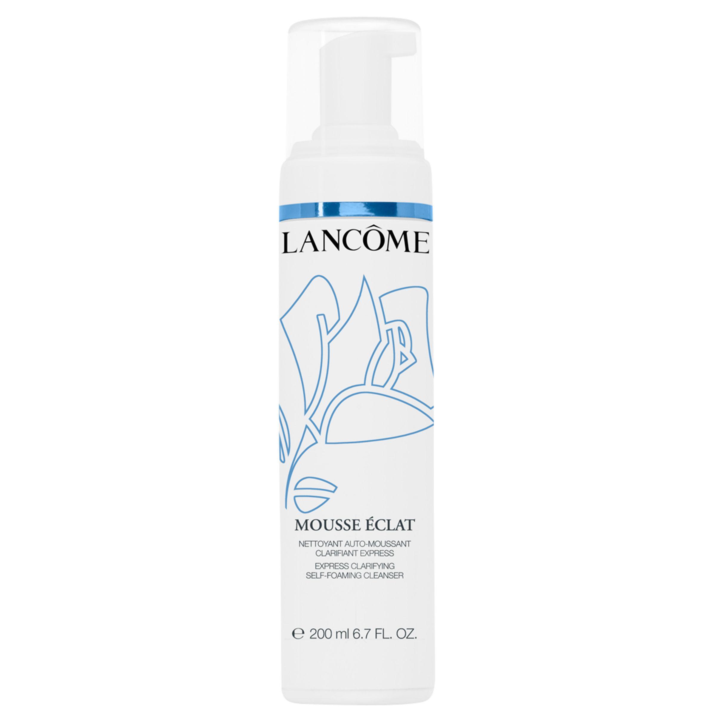Lancome Lancôme Mousse Éclat, 200ml