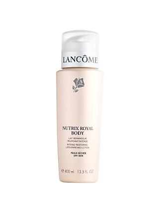 Lancôme Nutrix Royal Body, 400ml