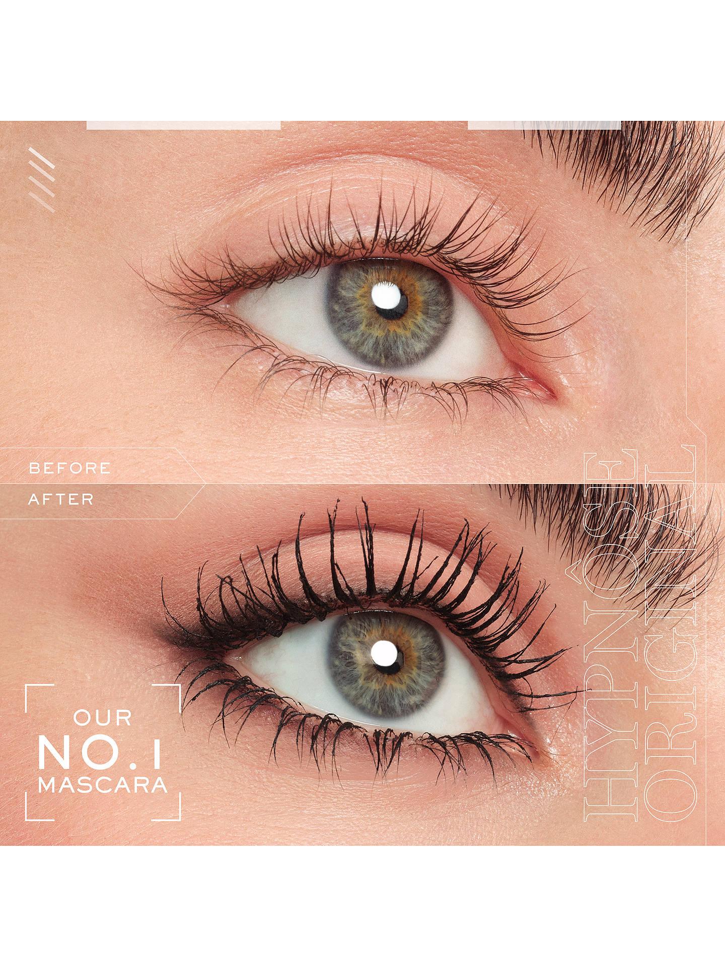 b7861b9b478 ... Buy Lancôme Hypnôse Mascara, 01 Noir Online at johnlewis.com ...