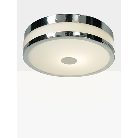 buy john lewis shiko bathroom ceiling light online at