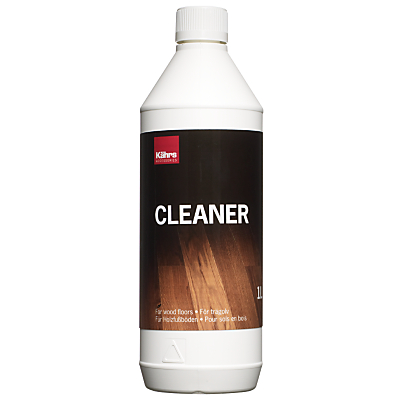 Kährs Hardwood Floor Cleaner, 1 Litre