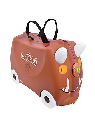 Trunki Gruffalo, Brown