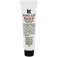 Buy Kiehl's Lip Balm Tube #1, 15ml Online at johnlewis.com