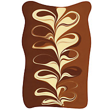 Buy Hotel Chocolat Triple Chocolate Wham Bam Giant Slab, 500g Online at johnlewis.com