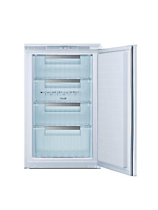 Bosch GID18A20GB Integrated Freezer, A+ Energy Rating, 54cm Wide
