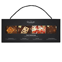 Buy Hotel Chocolat Peepster Box, 360g Online at johnlewis.com