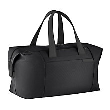 Buy Briggs & Riley Large Travel Holdall, Black Online at johnlewis.com