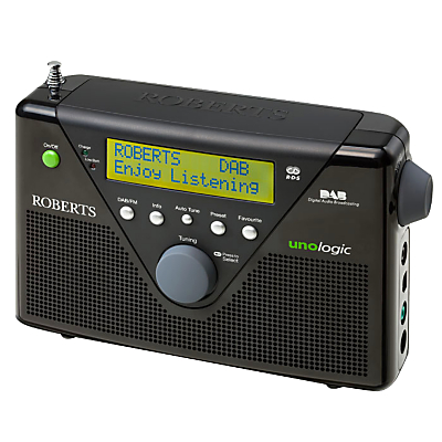 ROBERTS Unologic DAB Digital Radio