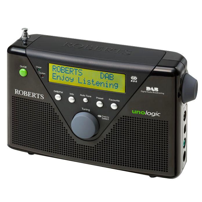 Roberts ROBERTS Unologic DAB Digital Radio