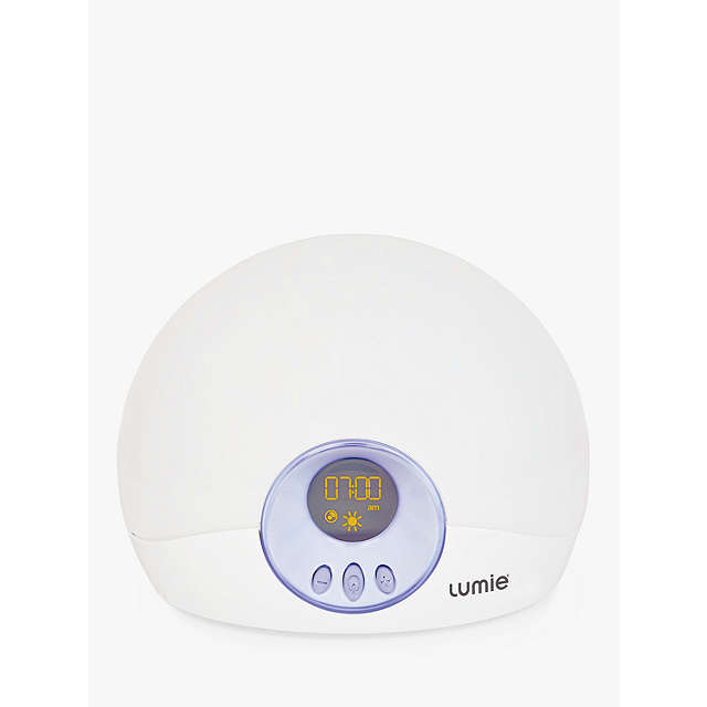 BuyLumie Bodyclock Starter 30 Wake Up to Daylight Light Online at johnlewis.com