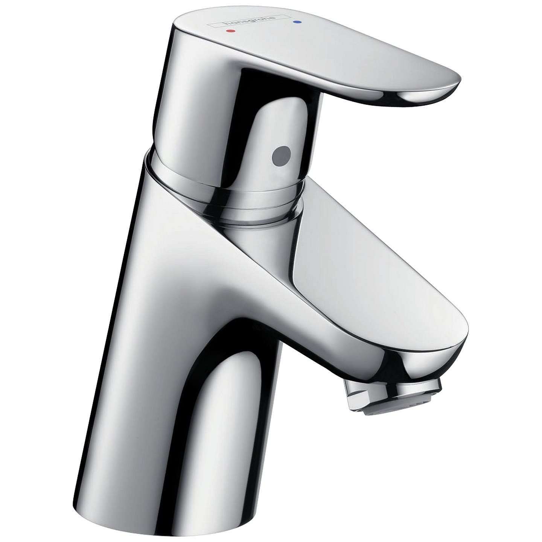 Hansgrohe Focus E2 Basin Bathroom Tap at John Lewis