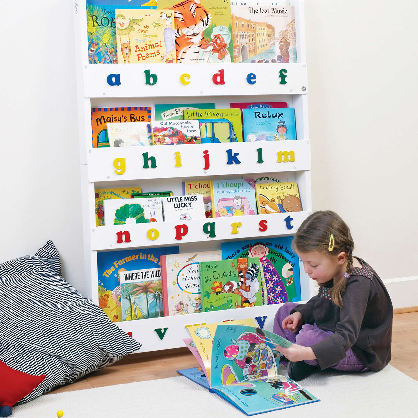 magic hayneedle s bookcase cfm fields child bookcases product master magicgardenbookshelf fantasy garden