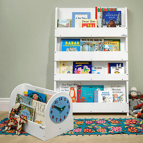 Buy Tidy Books Bookcase Online at johnlewis.com